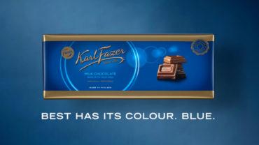 Fazer Blue – Chase The Taste