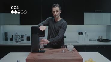 Sodastream – Raimo Kuivanen