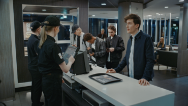 Danske Bank MobilePay – McDonald's