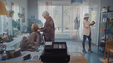 Danske Bank MobilePay – Kampaamo