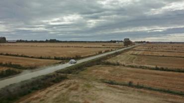 Snellman – Tehtävä Pietarsaaressa