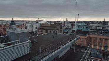 Vaasan Sähkö – Suuri Puhallus
