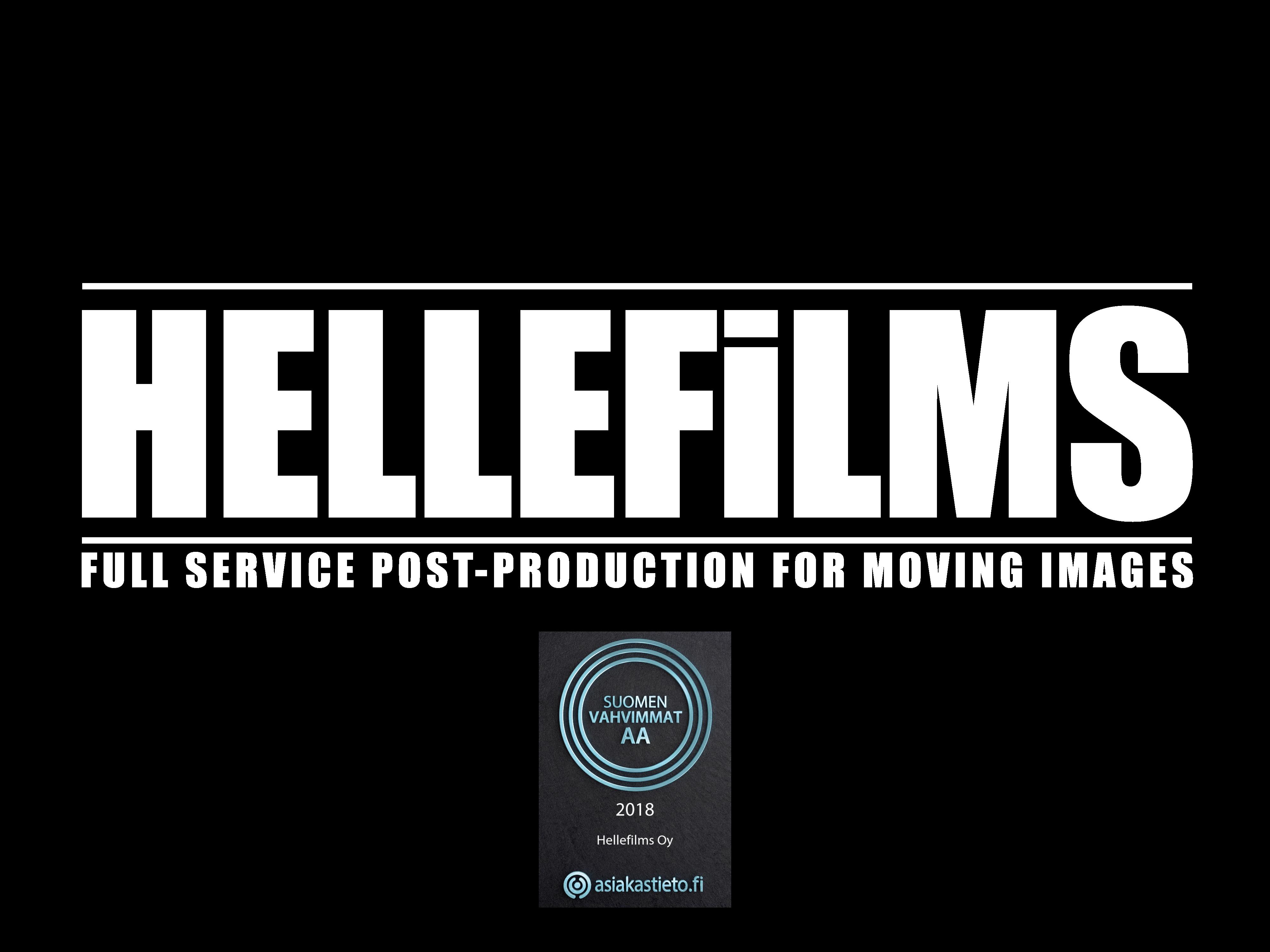 HelleFilms Oy