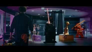 CityCon – Lego