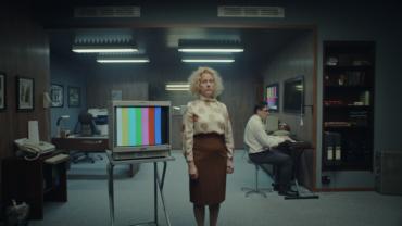 Toimiiko telkkarini 2020 – Tiedonanto
