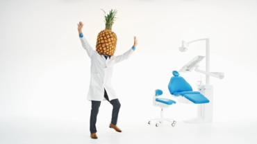 Oxygenol – Ananas