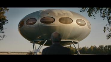 Snellman – Road movie